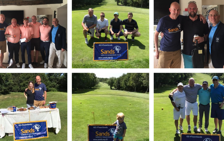Charity Golf Tournament 2019